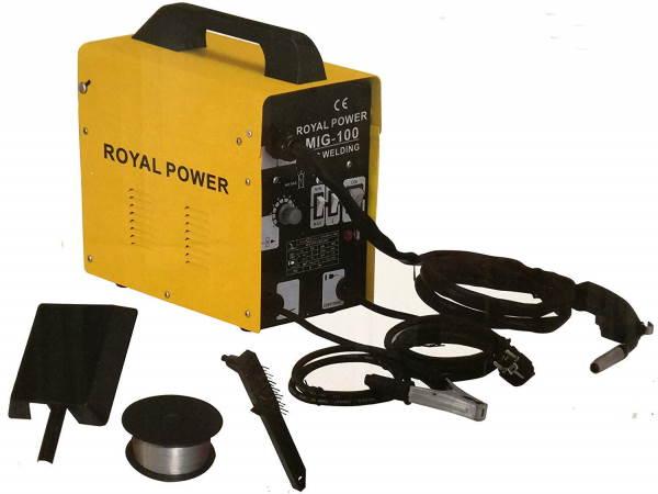 Royal Power Mig 100 avis